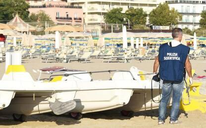 Stupri di Rimini, condannati a 9 anni e 8 mesi i tre minorenni