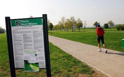 Milano, disabile picchiato al Parco Nord: arrestato 20enne