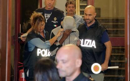 Stupri Rimini, Butungu cambia versione e accusa i minori