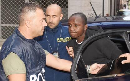 Stupri Rimini, legale Butungu: confessione parziale. Processo rinviato