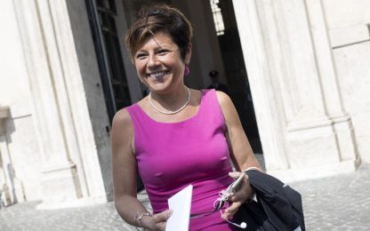 Sisma Centro Italia, ufficializzata nomina De Micheli a commissaria