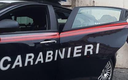 Bomba esplode davanti a casa di imprenditore nel Brindisino
