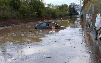 Italia fragile, Comuni ancora edificano in zone a rischio idrogeologico