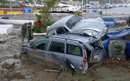 Frane e alluvioni, l'Italia si scopre fragile e cementificata
