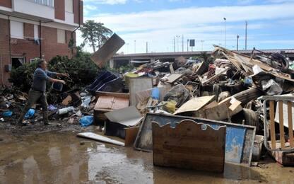 Alluvione Livorno, trovato il corpo dell'ultimo disperso