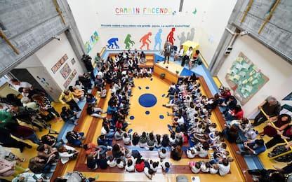 Cgil: in Sicilia il 24,8% dei bambini non va a scuola