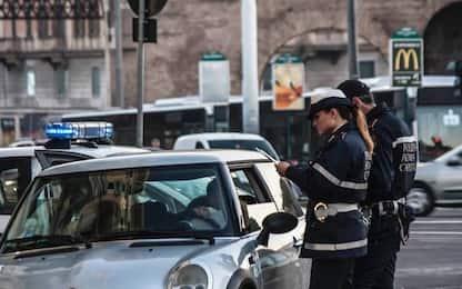 Smog a Roma, Pm10 oltre i limiti: stop ai diesel fino a giovedì