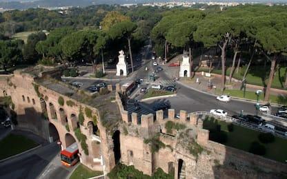 Meteo a Roma: le previsioni di oggi 5 marzo