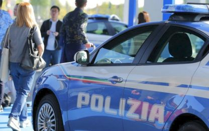 Palermo, spaccio e minacce a pubblico ufficiale: arrestato 24enne