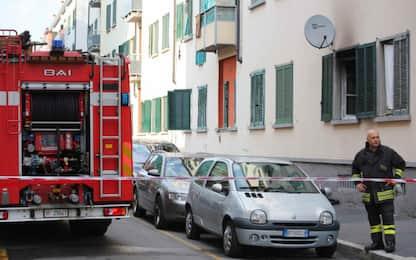 Incendia l'auto della fidanzata, arrestato 25enne ad Asti