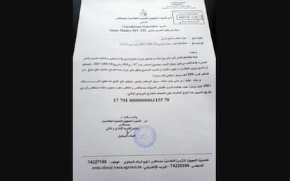 Peschereccio sequestrato, l'equipaggio è bloccato in Tunisia