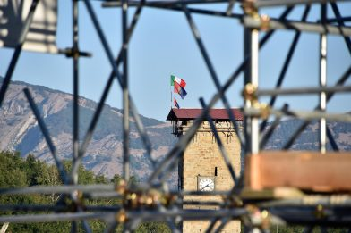 Terremoto Amatrice, sindaco accusa: mai arrivati soldi da sms solidali