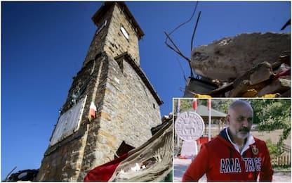 Terremoto Amatrice e fondi sms, procuratore Rieti: una bolla di sapone