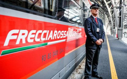 Trenitalia, orario estivo 2020: le novità per il turismo in Italia