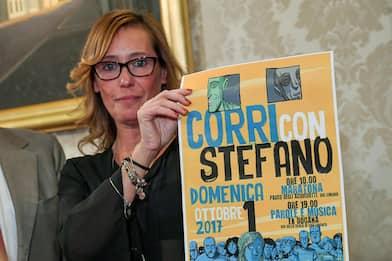 """Caso Cucchi, nuovo testimone: """"Stefano non si reggeva in piedi"""""""