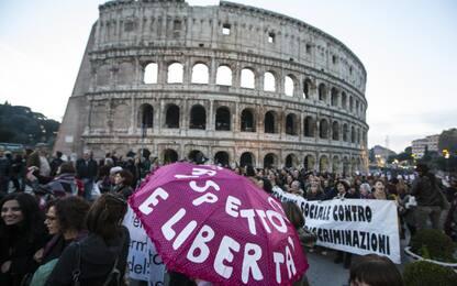 Violenza sulle donne, manifestazioni in tutta Italia. Camusso a Roma