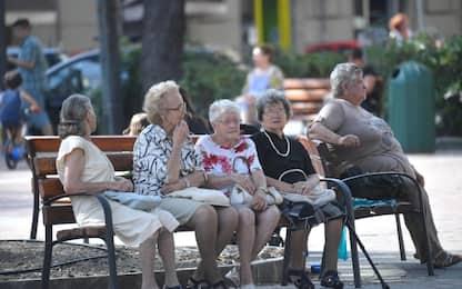 Anziani, secondo gli esperti si sono dimezzate le cure per il cuore