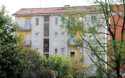 Bomba nella palazzina a Pioltello, i carabinieri fermano tre uomini