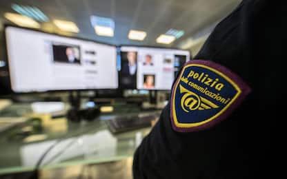 Software ha spiato per errore un migliaio di italiani, due arresti