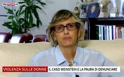 Violenza sulle donne, Bongiorno: chi attacca le vittime è complice
