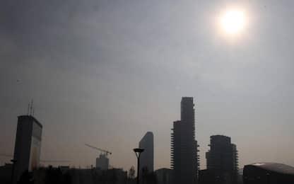 Emergenza smog, valori oltre i limiti in Lombardia, Piemonte e Veneto