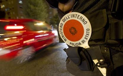 Inseguimento sulla Tangenziale di Napoli: tre denunciati