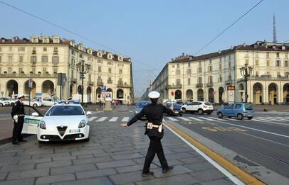 Dal 21 gennaio riapre viadotto Sacco  e Vanzetti tra Torino e Collegno