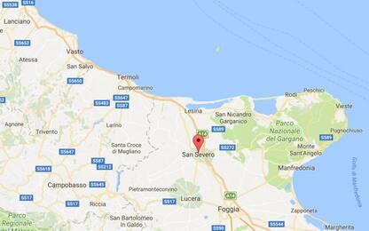 Esplode fabbrica di fuochi d'artificio nel foggiano: un morto