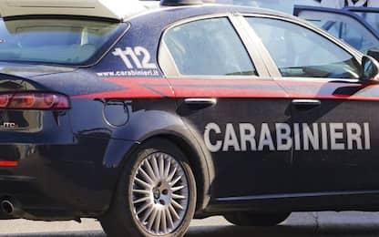 Nichelino, ubriaco danneggia bus alla fermata: arrestato 41enne