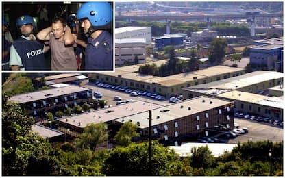 """""""A Bolzaneto fu tortura"""", la Corte di Strasburgo condanna l'Italia"""