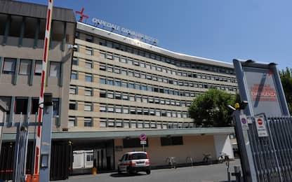 Covid Torino, focolaio all'ospedale San Giovanni Bosco