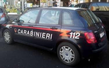 Fotogramma-carabinieri
