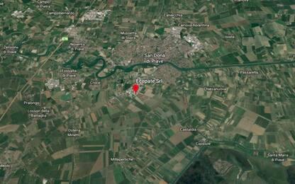 Neonata morta trovata in un sacchetto in centro rifiuti nel Veneziano