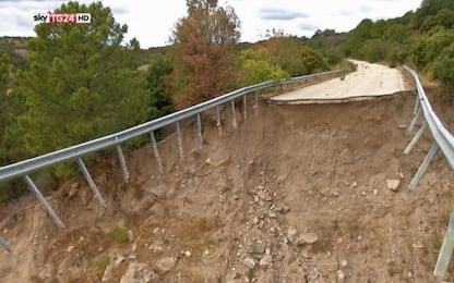 Dissesto idrogeologico a Olbia: lavori bloccati da alluvione del 2013