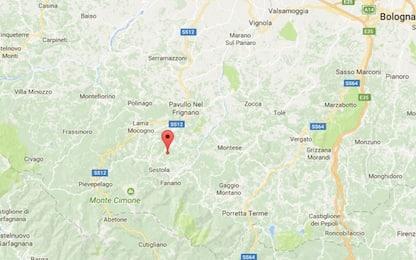 Terremoto in provincia di Modena, scossa di magnitudo 3.1