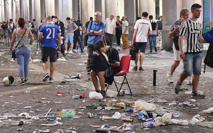 Piazza San Carlo, 240 risarciti per sindrome da stress post traumatico