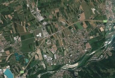 Uomo uccide la moglie con una coltellata nel Goriziano