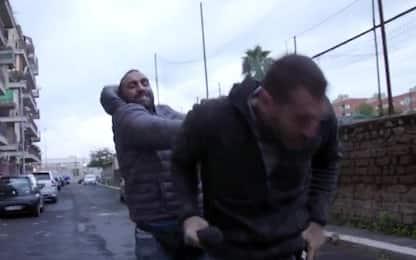 Giornalista aggredito ad Ostia, arrestata una seconda persona