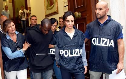 Stupri di Rimini, Butungu condannato a 16 anni