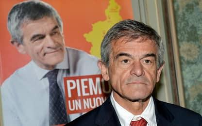 """Regionali Piemonte, Chiamparino: """"Non ho più molto da dire"""""""