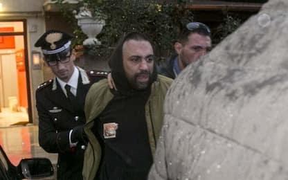 Aggressione Ostia, Spada trasferito in un carcere di massima sicurezza