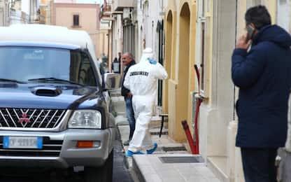 Carabiniere uccide 3 familiari e tenta suicidio a Sava, nel Tarantino