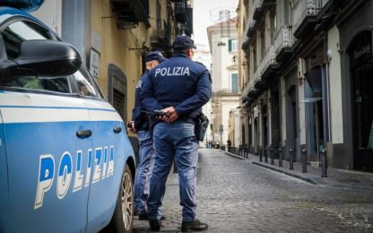 Napoli, uccise innocente in circolo ricreativo: arrestato camorrista