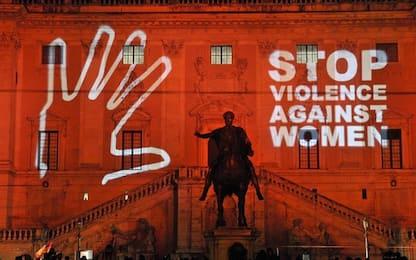 """Violenza sulle donne, il governo approva il """"Codice Rosso"""""""