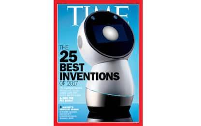 Jibo, il robot per le famiglie conquista la copertina del Time