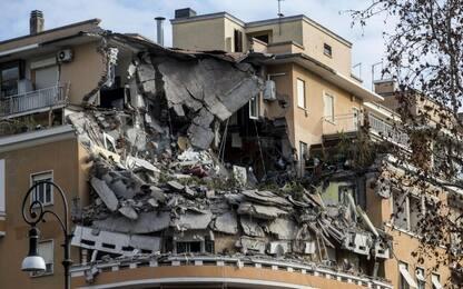 Crollo palazzo al quartiere Flaminio di Roma: tre rinvii a giudizio