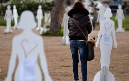 Giornata mondiale contro la violenza sulle donne, iniziative in Italia