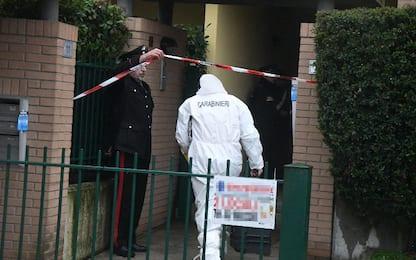 Donna trovata morta e imbavagliata in casa ad Agropoli