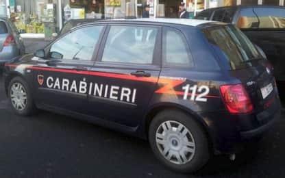 Asti, ruba a casa della nonna: 17enne denunciato con un complice