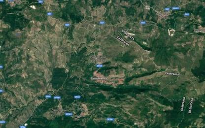 Terremoto nel Salernitano: è il quarto in un mese